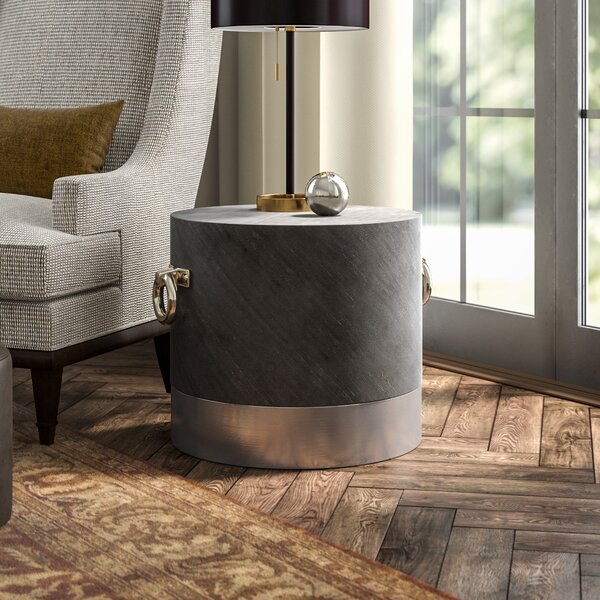 Neil End Table by ARTERIORS