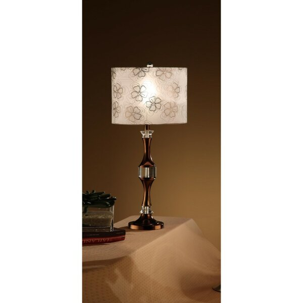 Parkchester Contemporary 30 Table Lamp (Set of 2) by Winston Porter