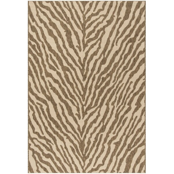 Mckinley Cream/Beige Area Rug by Bloomsbury Market