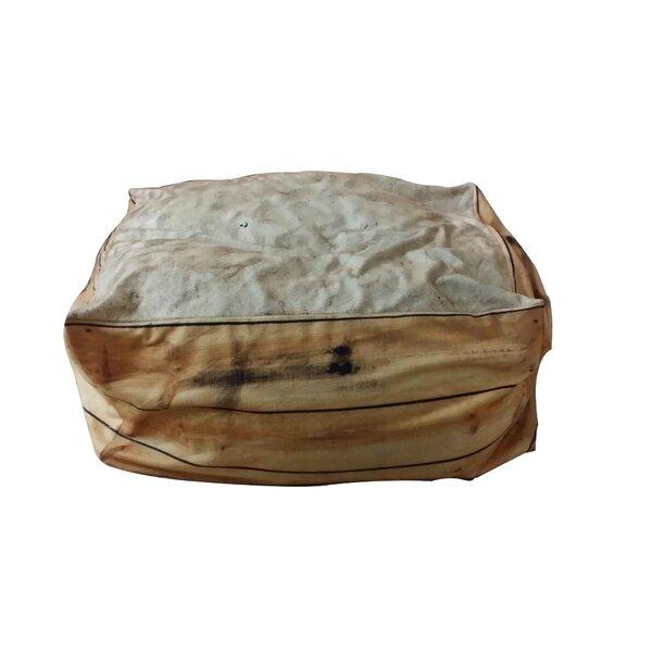 Small Outdoor Friendly Classic Bean Bag By Fun Bun Bean Bags