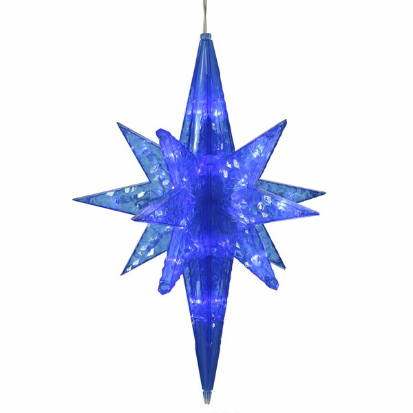 Bethlehem Star 50 Light LED Novelty Lights by Vickerman