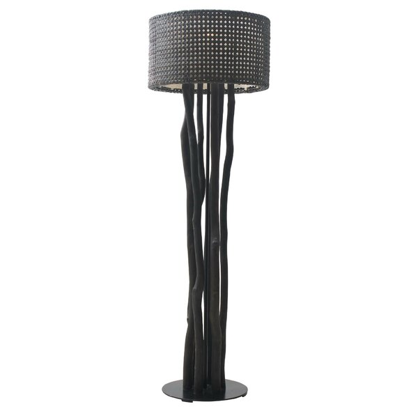 Manfern 70 Floor Lamp by Bay Isle Home