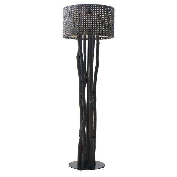 Manfern 70 Floor Lamp by Bay Isle Home