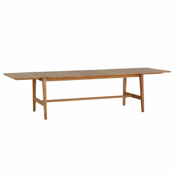 Coast Solid Wood Dining Table
