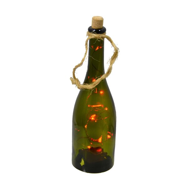 Glass Bottle by Fantastic Craft