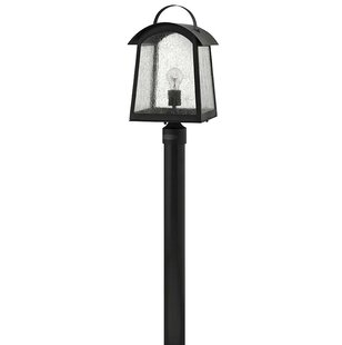Bargain Putney Bridge 1 Light Outdoor Post Lantern By Hinkley Lighting