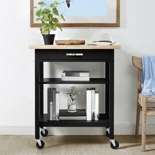 Rilla Multifunction Kitchen Cart