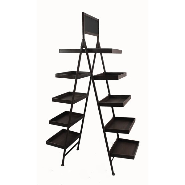Chalkboard Multi-tiered Plant Stand by WaldImports