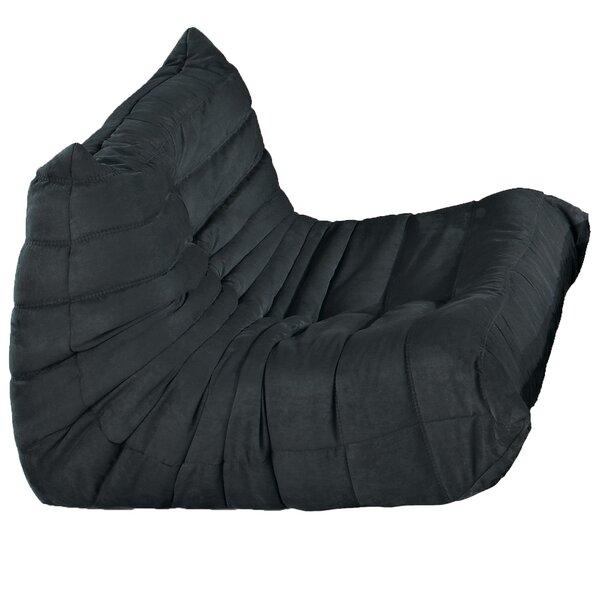 Waverunner Bean Bag Chair by Modway