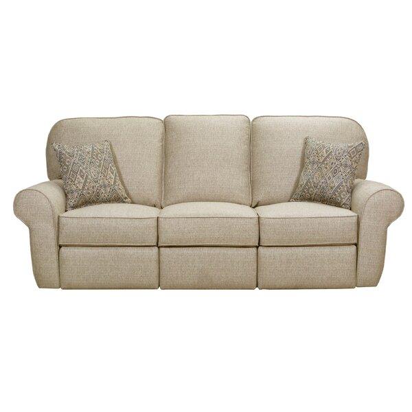 Shaunta Reclining Sofa by Red Barrel Studio