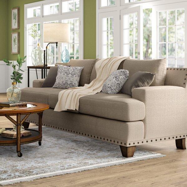 Bulloch Sofa By Three Posts