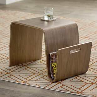 Best Reviews Vollan End Table By Langley Street