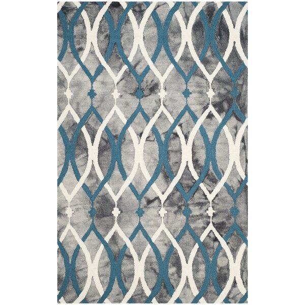 Clements Hand-Tufted Area Rug by Zipcode Design