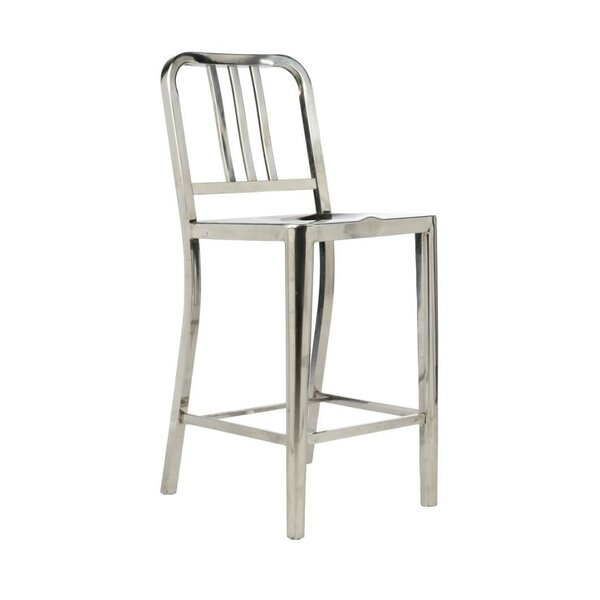 Mercury Bar & Counter Stool by Latitude Run Latitude Run
