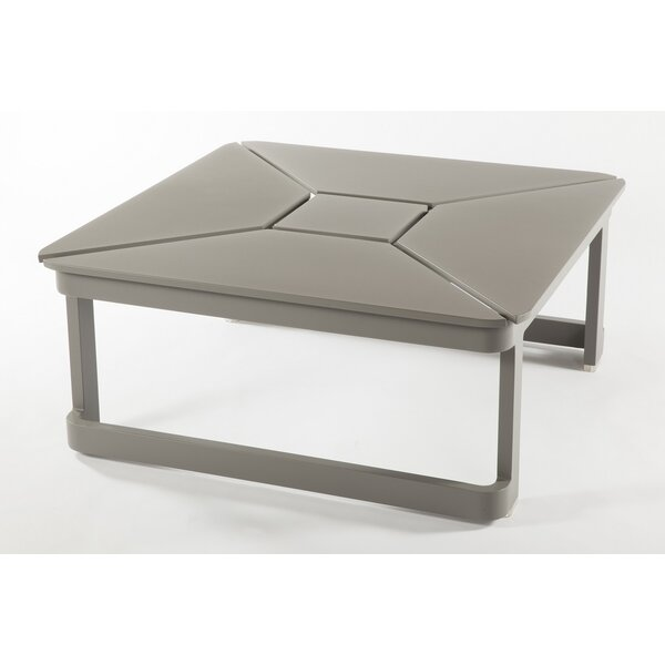 Palaio Lift Top Coffee Table by dCOR design