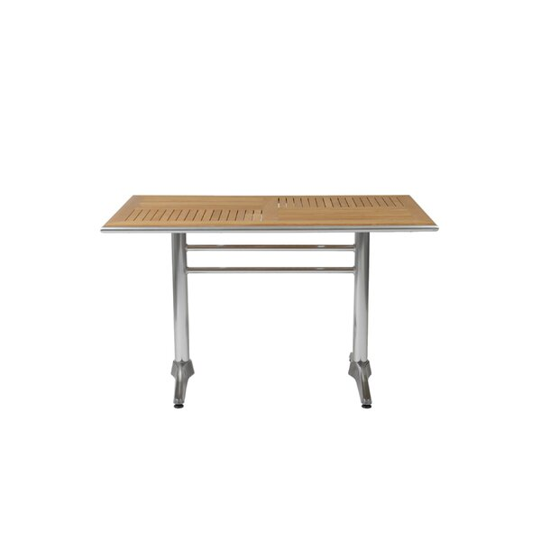 Bennet Dining Table By Orren Ellis