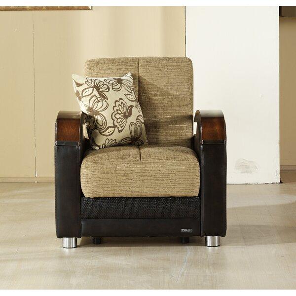Southam Armchair by Orren Ellis