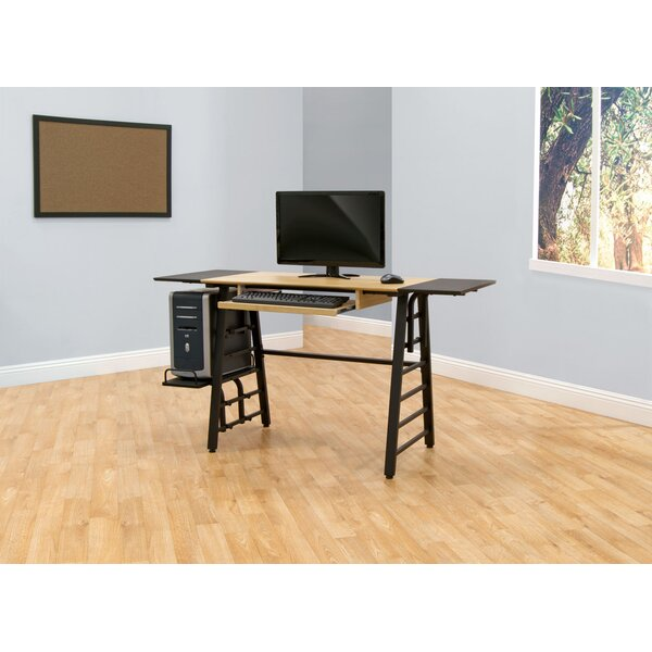 Computer Desk by Offex