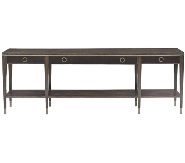 Clarendon Console Table By Bernhardt