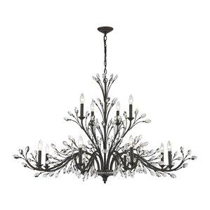 Tree Branch Chandelier | Wayfair