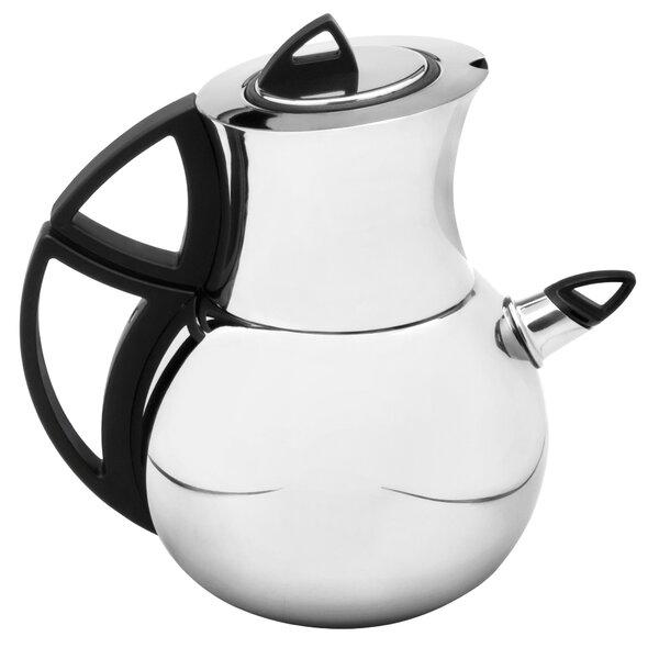 Zeno 3 Piece 2.2 Qt Teapot Set by BergHOFF International