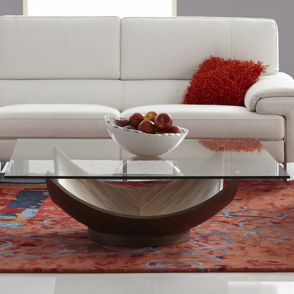 Candice Coffee Table by Bellini Modern Living