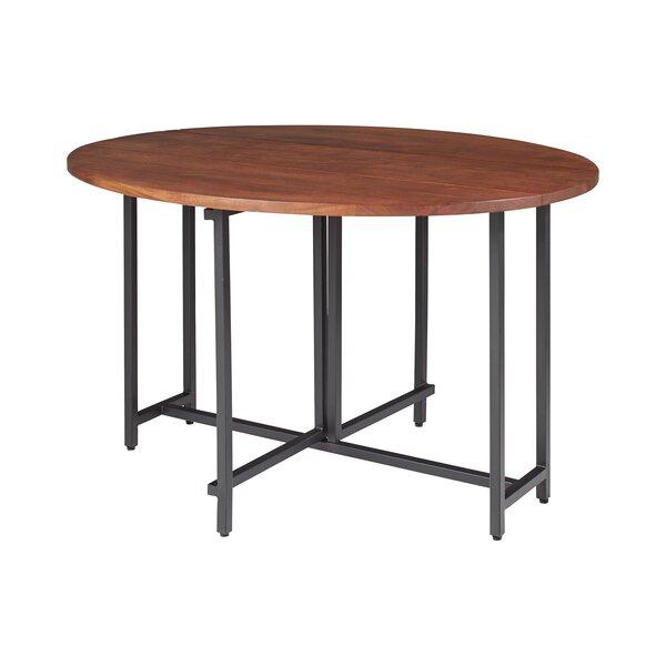 Koll Drop Leaf Dining Table by Ebern Designs Ebern Designs