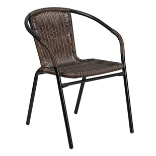 Wicker Rattan Chairs Indoor | Wayfair