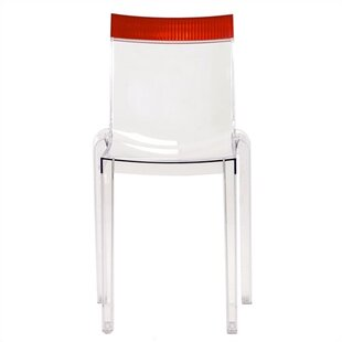 Find for Hi-Cut Chair (Set of 2) ByKartell