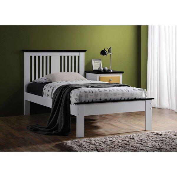Spriggs Platform Bed by Harriet Bee