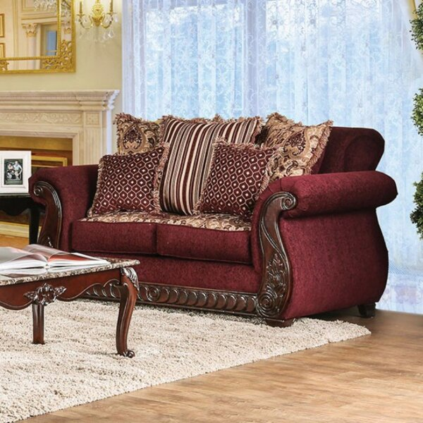 Shelba Traditional Sofa by Astoria Grand