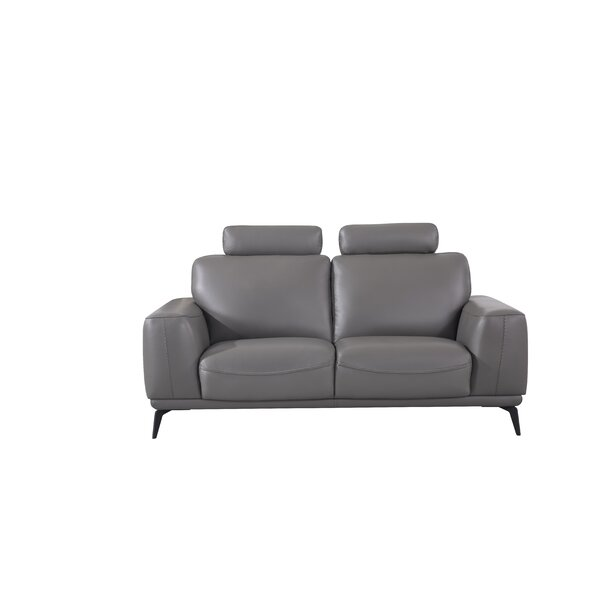 Cool Trendy Acantha Loveseat by Brayden Studio by Brayden Studio