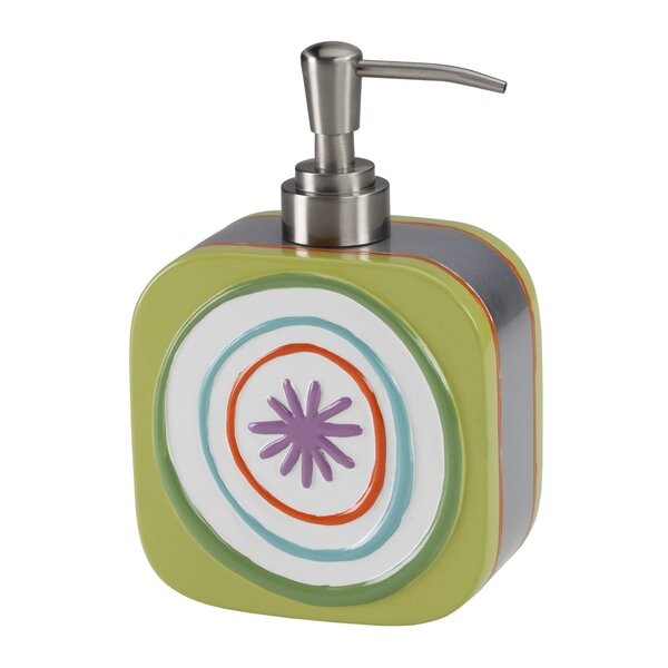 Hepner Lotion Dispenser by Zoomie Kids