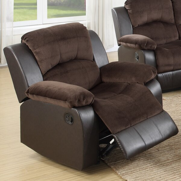 Michael Manual Rocker Recliner by Infini Furnishings