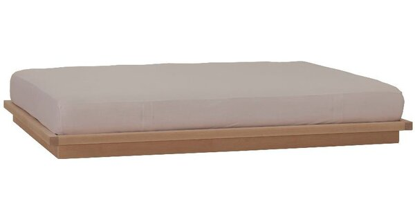 Calvin Platform Bed by Urbangreen Furniture