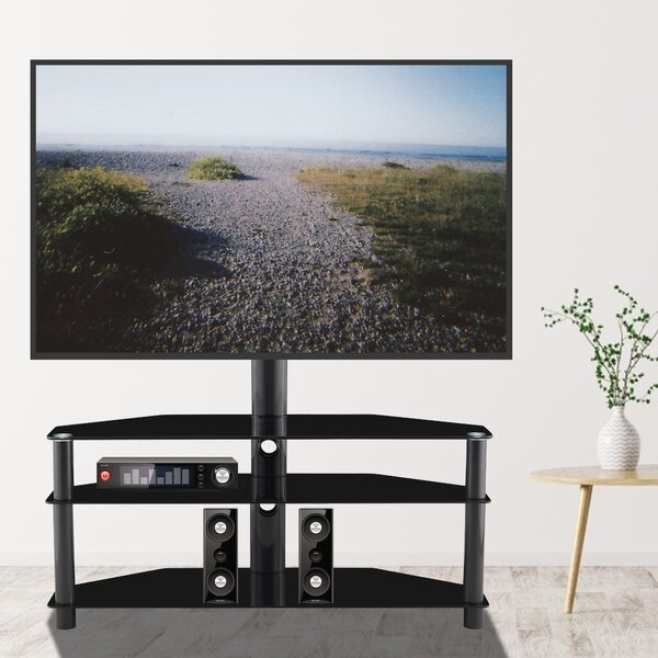 Amnah TV Stand for TVs up to 65