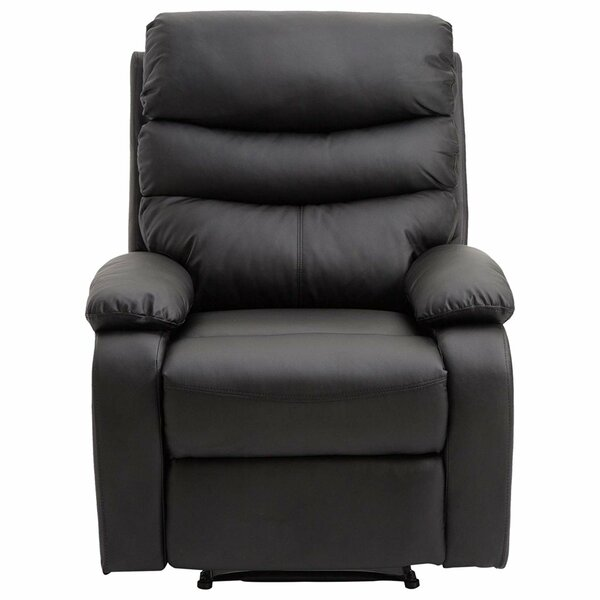 Neuman Manual Recliner [Red Barrel Studio]