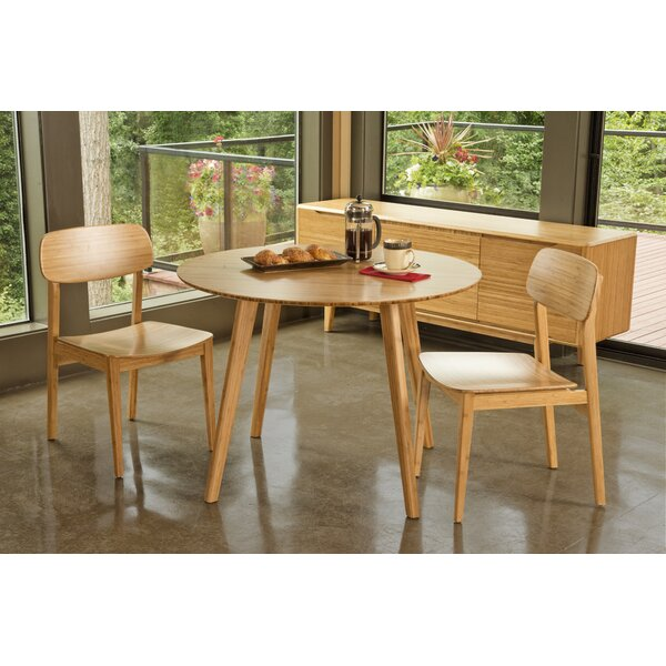 Currant  Dining Table by Greenington
