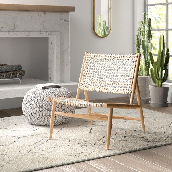 Albertina Side Chair by Mistana