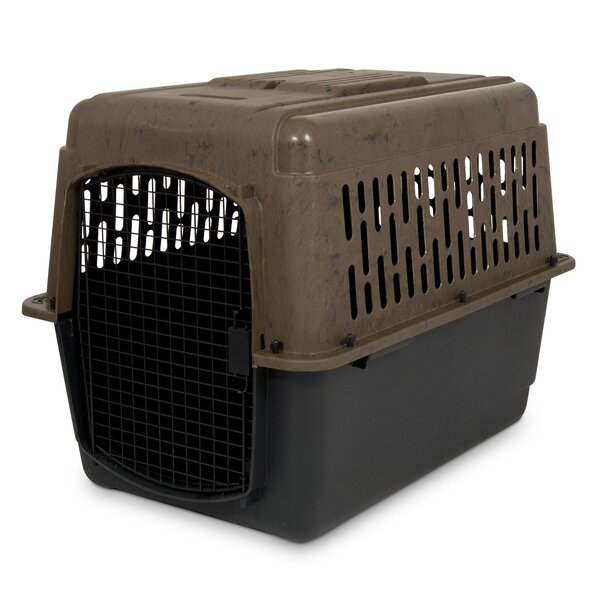 Portable Dog Crate/Carrier by Ruff Maxx