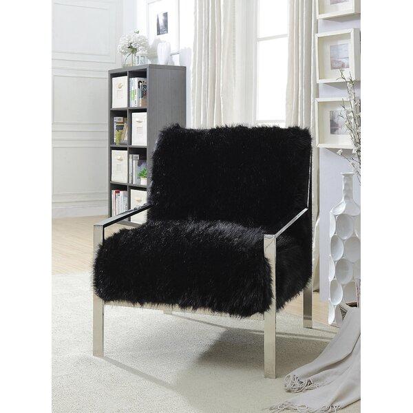 Laverton Armchair by Everly Quinn