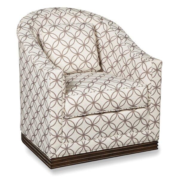 Lyon Barrel Chair by Fairfield Chair Fairfield Chair