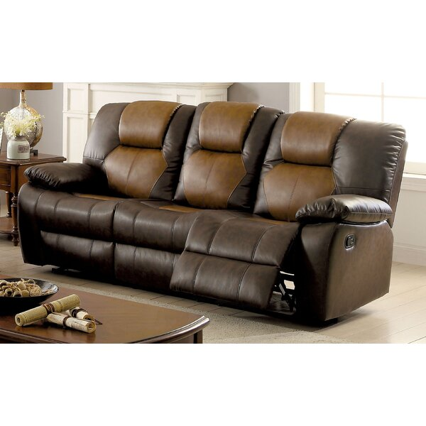 Oxnard Reclining Configurable Living Room Set by Loon Peak