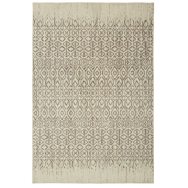 Mohawk Studio Santa Fe Taupe Area Rug by Under the Canopy