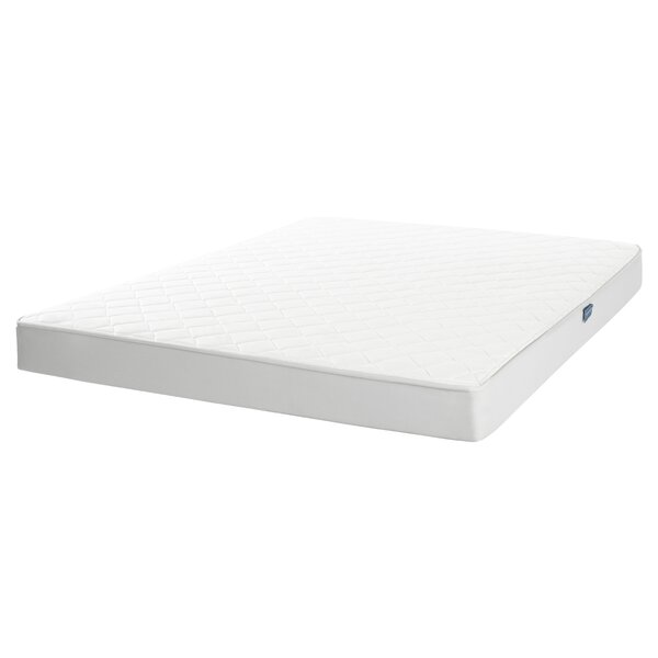 Clarity 6 Medium Innerspring Mattress by Safavieh