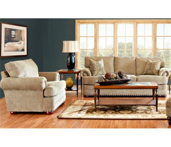 Bernard Configurable Living Room Set by Laurel Foundry Modern Farmhouse