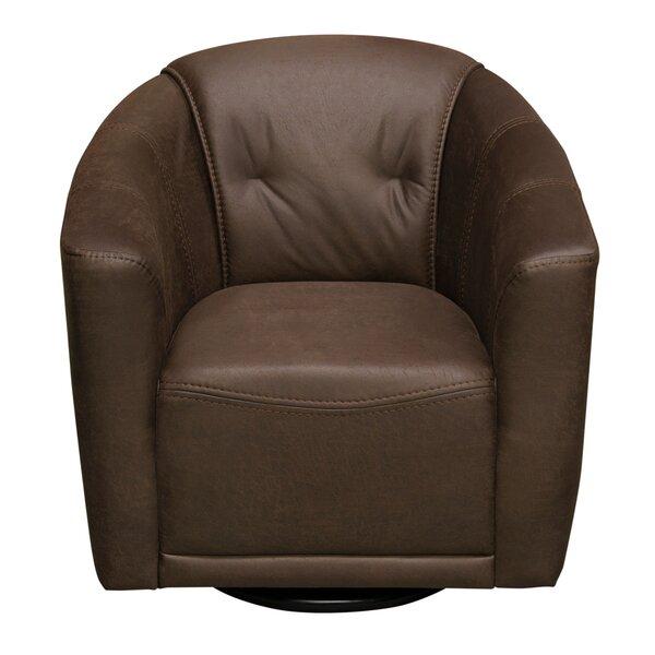 Phifer Swivel Armchair by Diamond Sofa