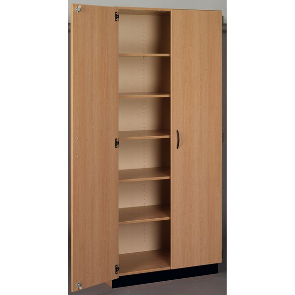 Science Standard Bookcase by Stevens ID Systems