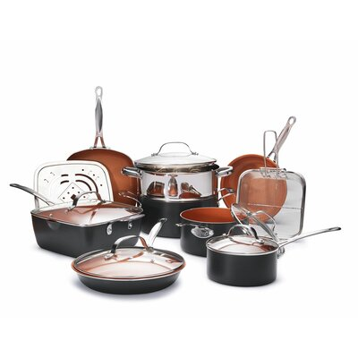 Palm Restaurant Cookware Wayfair