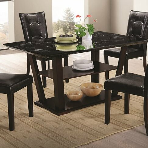 Northville Dining Table by Latitude Run